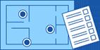 Kvaliteedikontroll, kasutades šabloone