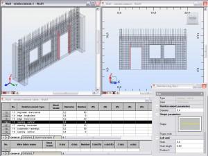 Integreeritud lahendus betooni ja terase arvutusteks
