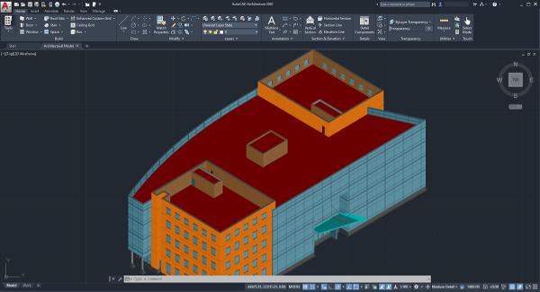 3D modeleerimine