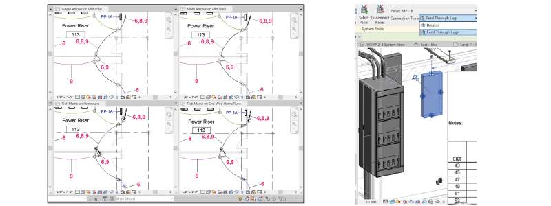 revit-electrical