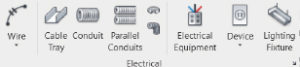 Autodesk Revit MEP electrical
