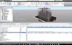 Autodesk Navisworks 2D või 3D projektid
