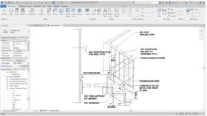 Autodesk Revit-LT-Kvaliteetne-dokumentatsioon