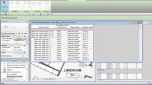 Autodesk Revit-LT-materjali-koguste-kontroll