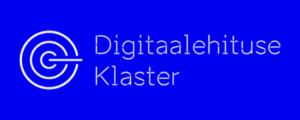 Digitaalehitus Klaster logo